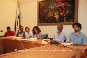 E' stato presentato ieri il 4° Summer Is Mine Festival, in programma a Carbonia dal 5 al 7 agosto. Intervista ad Andrea Murgia.