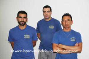 Lavoratori Multiservice Sulcis 2