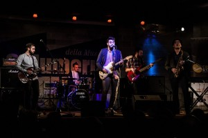 Al via mercoledì sera, in piazza Europa, il 26° festival Narcao Blues.
