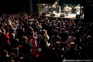 Narcao Blues - Un concerto