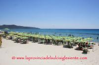 Dal 30 luglio 2020, in via delle Margherite, a Porto Pino, è operativo l'Ufficio Turistico del comune di Sant'Anna Arresi