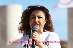 Il sindaco di Carbonia, Paola Massidda, presenterà la Giunta domattina, a otto ore dall'insediamento del Consiglio comunale.