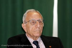 """Pasquale Mistretta è il referente regionale del Comitato per il sì al referendum """"SIPERILSUD""""."""