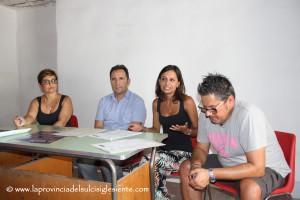 """Dal 21 al 24 luglio Portoscuso ospiterà la X edizione della rassegna """"Parole sotto la torre""""."""