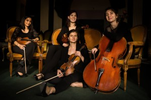 Quartetto Akilone