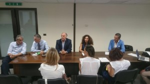 Cambiano i vertici dei Riformatori sardi: Pietrino Fois è il nuovo coordinatore regionale, Roberto Frongia è il nuovo presidente.