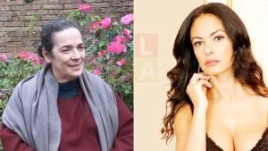 Sabato 30 luglio l'attrice Maria Grazia Cucinotta sarà a Sant'Antioco per manifestare solidarietà al maestro di bisso Chiara Vigo.