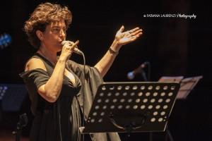 Ada Montellanico (2m) foto Laurenzi