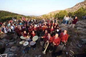 Banda B.Demuro 001 10.08.2009 (P.Ninfa)