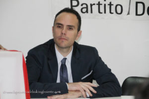 Daniele Reginali (segretario Pd): «Il 13 settembre saremo a Roma con i lavoratori, perché la fabbrica deve riaprire».
