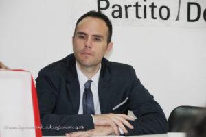 """Il segretario Pd di Carbonia Iglesias, Daniele Reginali, """"promuove"""" il riordino della rete ospedaliera del Sulcis Iglesiente."""