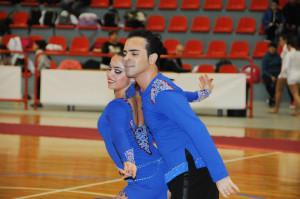 Emanuele Ledda & Silvia Loi