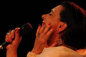 Doppio appuntamento con Franca Masu domani a Nuoro Jazz.