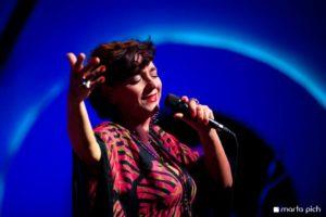 Franca Masu (foto Marta Pich)