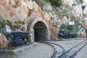 Dopo l'annunciato passaggio di Porto Flavia al comune di Iglesias, Galleria Henry passerà al comune di Buggerru.
