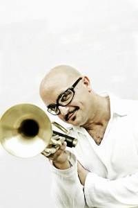 Giovanni Falzone - Foto di ANDREA BOCCALINI