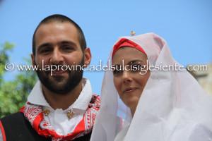 L'album fotografico e il filmato della cerimonia del 48° Matrimonio Mauritano.