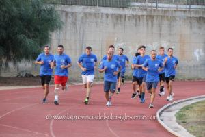 Dopo alcuni anni di assenza, il calcio a 5 ritorna a Carbonia con una squadra iscritta al campionato regionale di serie C2.