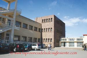 Proseguono, nella sede del Liceo Classico di via Brigata Sassari, le attività della Lutec, in collaborazione con il comune di Carbonia.