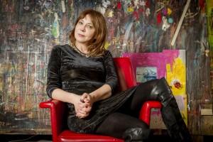Rita Marcotulli (foto di Paolo Soriani) (2m)