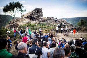 Il 1° settembre prende il via a Seneghe la dodicesima edizione del Cabudanne de sos poetas.