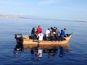 Stefano Maullu (FI): «A gennaio 5.800 nuovi migranti in Sardegna, accoglienza al collasso, i sindaci lasciati soli».