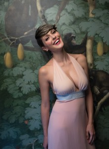 Simona Molinari (1m)