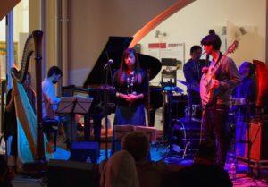 Giornata densa di impegni, oggi a Nuoro, per il XXVIII Seminario Jazz che ha preso il via ieri mattina.