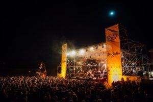 Parte lunedì 22 agosto la IV edizione dello Sponz Fest, il festival diretto da Vinicio Capossela che ha sede in Alta Irpinia.
