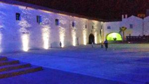 """Dal 25 al 27 agosto, si terrà a Portoscuso, presso l'Antica Tonnara di Su Pranu, la prima edizione del """"Big Blue Festival""""."""