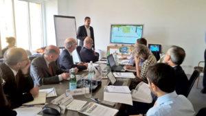 """La startup sarda Veranu ha superato la seconda fase del Next Energy Program durante gli """"Innovation Days"""" di Milano."""