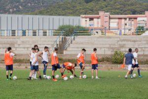 Prende il via oggi e domani la prima fase della Coppa Italia 2016/2017 del campionato di Promozione regionale di calcio.