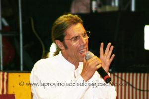 Al Di Meola, una leggenda della musica, sarà tra gli ospiti del Premio Andrea Parodi a 10 anni dalla scomparsa.