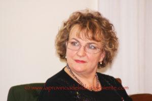 Carmina Conte (Coordinamento 3 Donne di Sardegna): «Massima preoccupazione per assenza donne nell'Ufficio di Presidenza del Consiglio Regionale!».