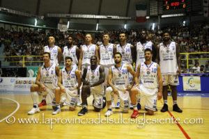 Dinamo Banco di Sardegna 2016-2017 1
