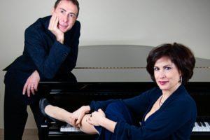 Duo Alterno - Tiziana Scandaletti e Riccardo Piacentini