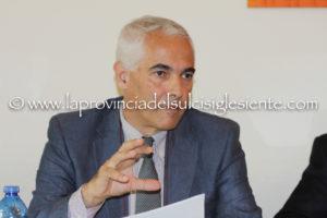 Il sindaco Emilio Gariazzo.