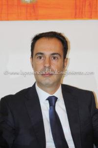Francesco Melis.