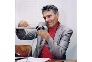 Domenica, nell'Auditorium del Conservatori di Cagliari, una serata per ricordare Franco Oppo nel giorno del suo compleanno.