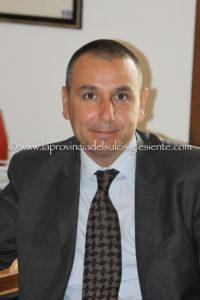 Gianfranco Montis.