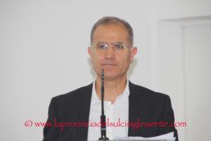 Gianluigi Rubiu (Udc): «Si allunghino i tempi per la presentazione delle pratiche per il REIS».