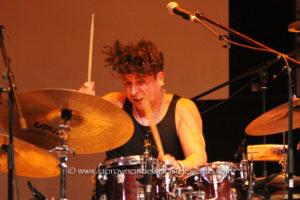 """Si è aperto ieri sera con il trio di Sean Noonan ed il quartetto Tomeka Reid il XXXI festival """"Ai Confini tra Sardegna e Jazz""""."""