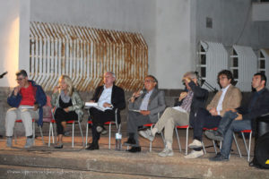 Si conclude questa sera, al Parco Villa Sulcis, a Carbonia, la Festa di Sinistra Ecologia Libertà.