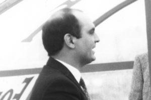 E' scomparso oggi, all'età di 65 anni, Leonardo Perna, dal 1986 al 1990 presidente del Carbonia Calcio.