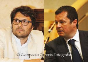 Ignazio Locci e Stefano Tunis: «La legge truffa approvata dal centrosinistra nel dicembre scorso per venire fuori dall'impasse Ati-Ifras mostra oggi tutti i suoi limiti».