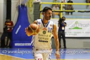 Scandone Avellino – Dinamo Sassari, sfida quasi decisiva verso i play-off scudetto.