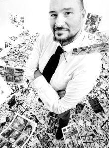 Manfredi Toraldo