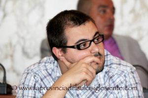 Dopo Luca Mereu e Antonio Fanni, nel PD s'è dimesso anche Marco Murru, segretario del circolo di Carbonia.