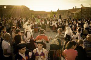 Letteratura, musica, vino, cibo, nel cuore della Sardegna: da giovedì 29 settembre a domenica 2 ottobre a Neoneli.