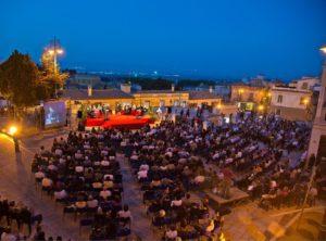 """Verrà presentato venerdì mattina a Cagliari il 32° premio letterario """"Giuseppe Dessì"""" in programma a Villacidro dal 18 al 24 settembre."""